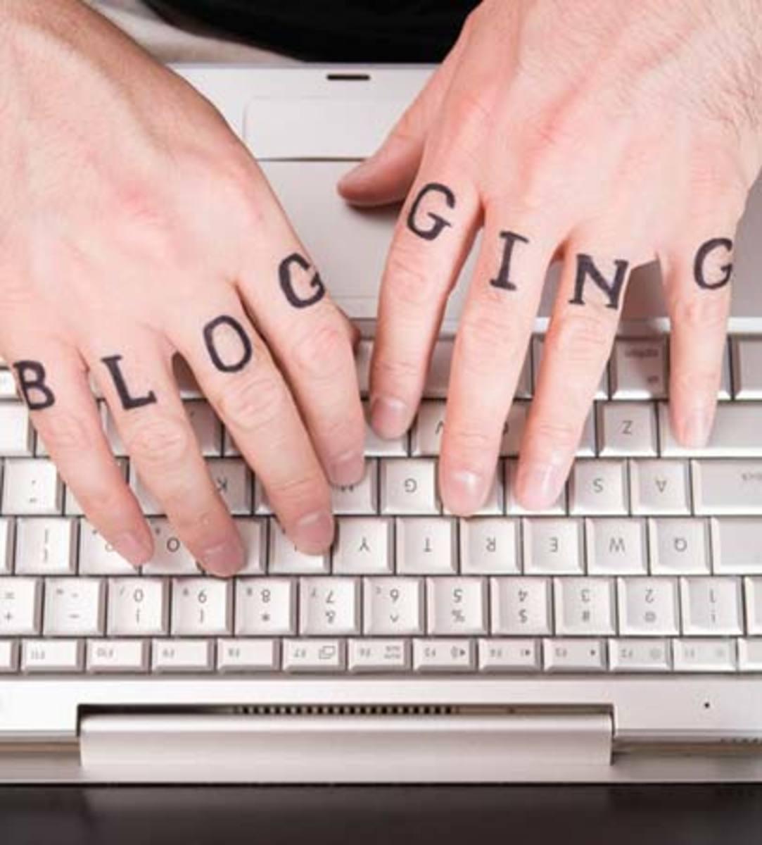 Blogging image2