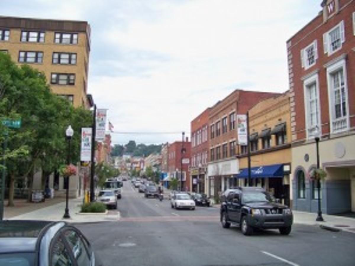 Morgantown, W.V.