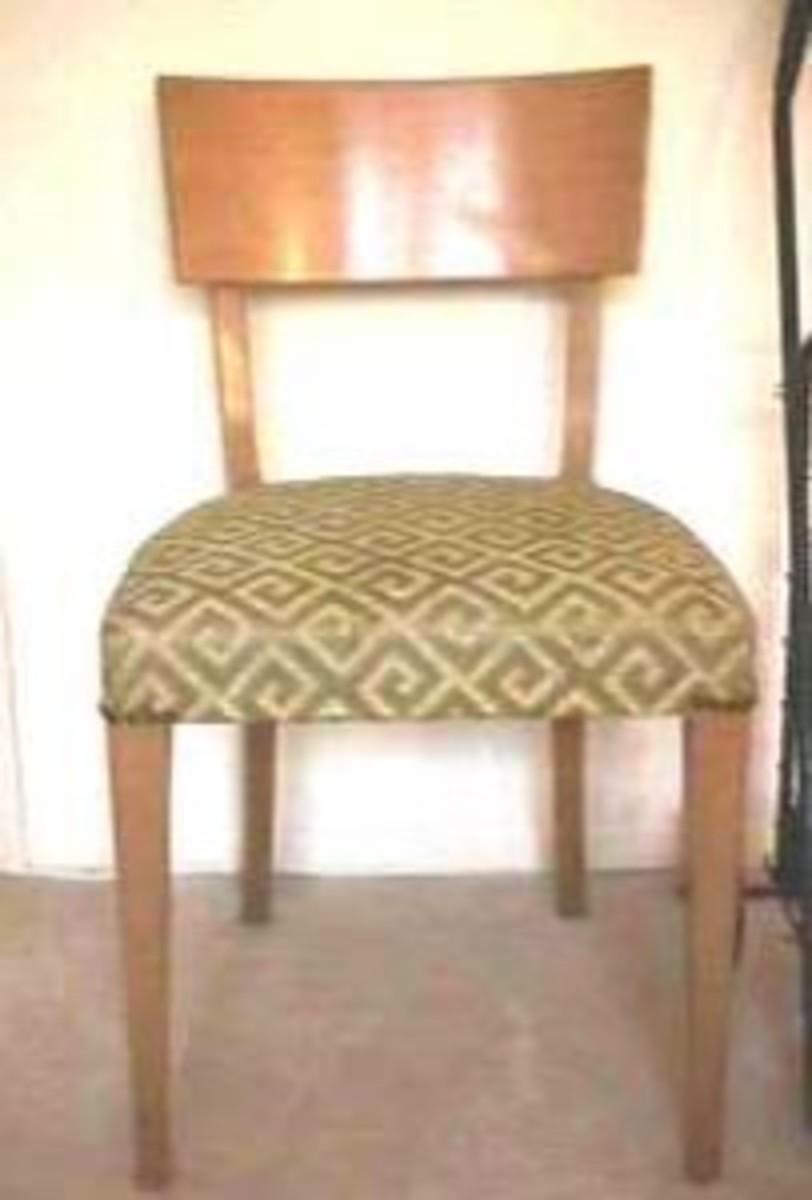 R-Way chair