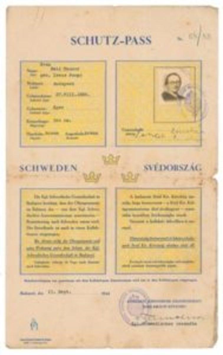 Schutz-Pass, $7,502.