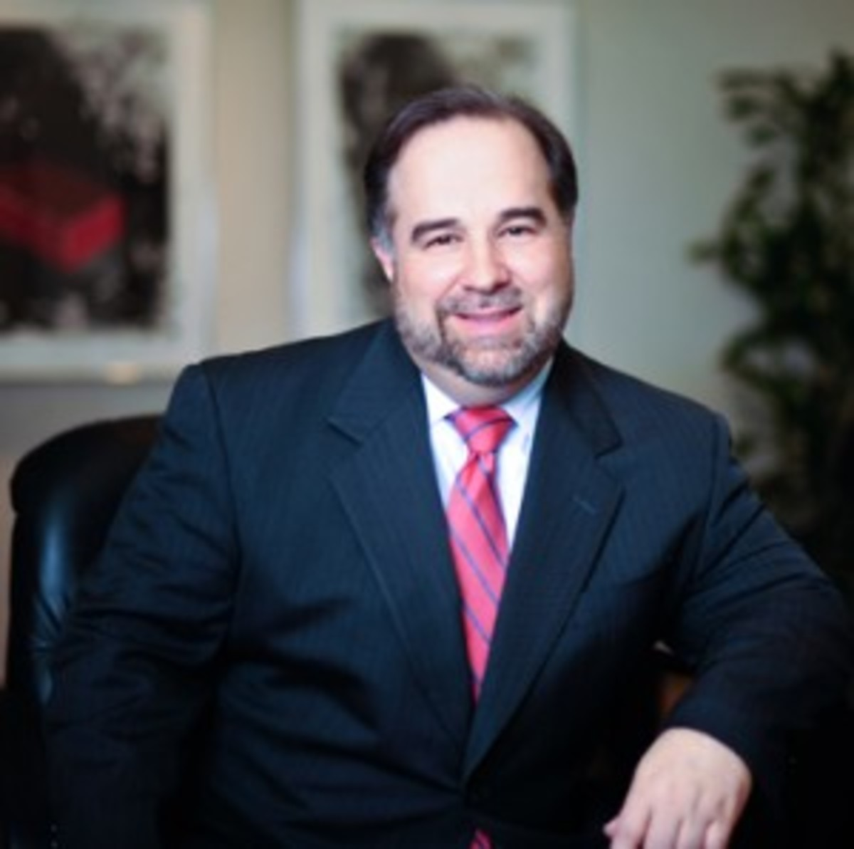 Kevin Yardumian