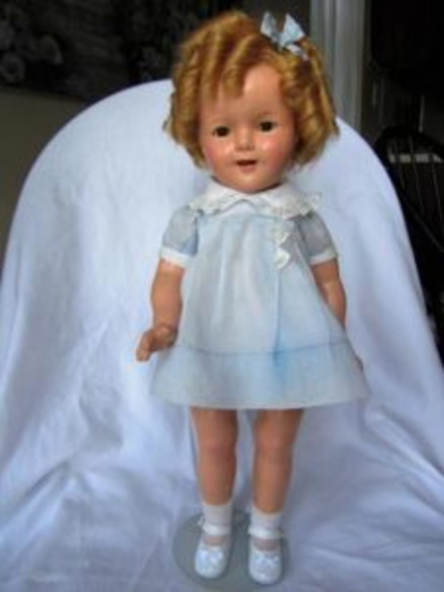 Doll Repair Expert Tips And Insider Knowledge Antique Trader