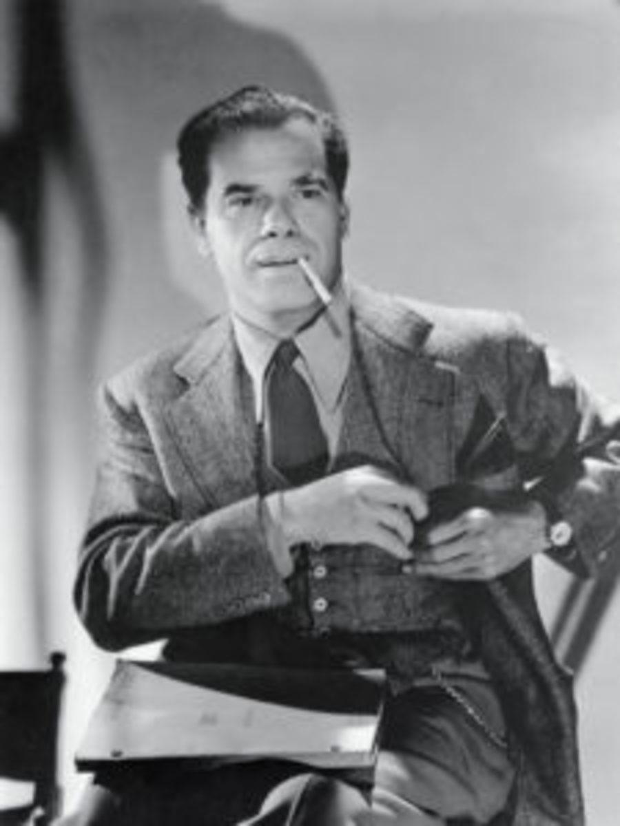 Director Frank Capra Photo by Bettmann/Getty Images