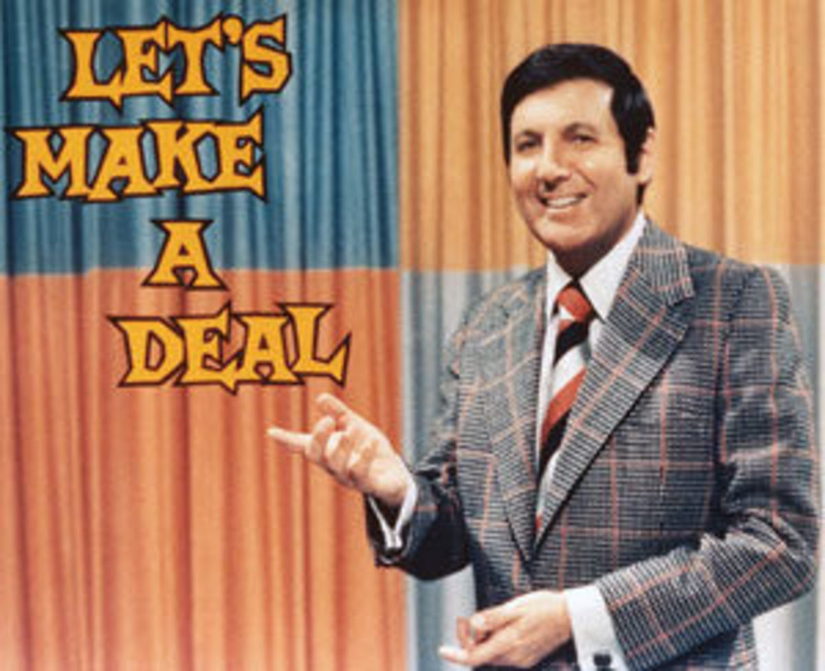 Just like TV's Monty Hall, better bartering skills can help you become the ultimate dealmaker.