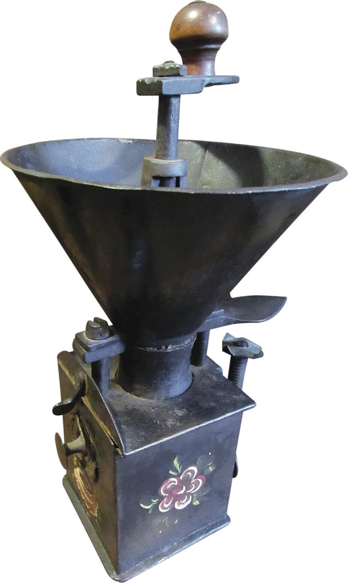 German coffee grinder