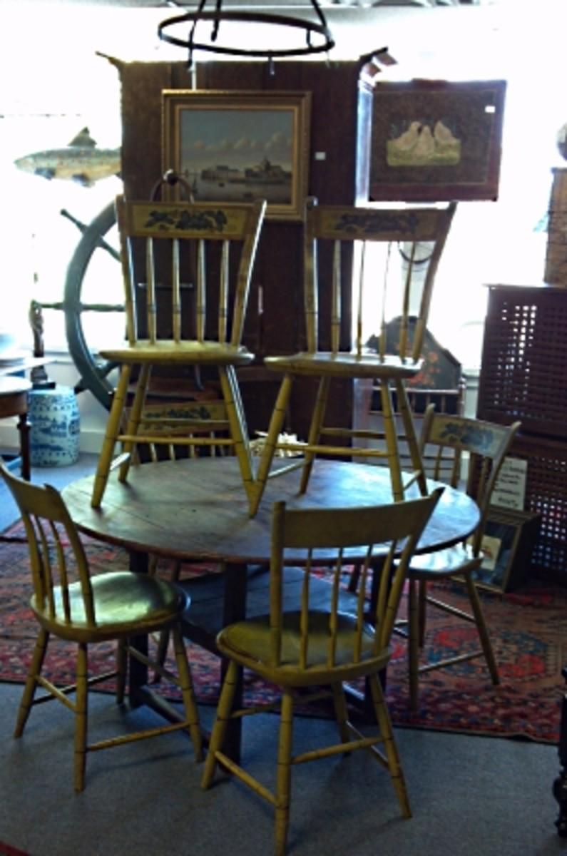 gurley antiques