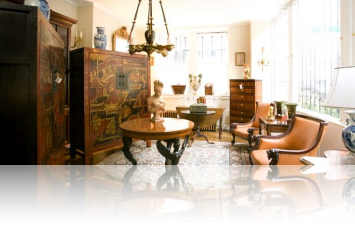 antiques period