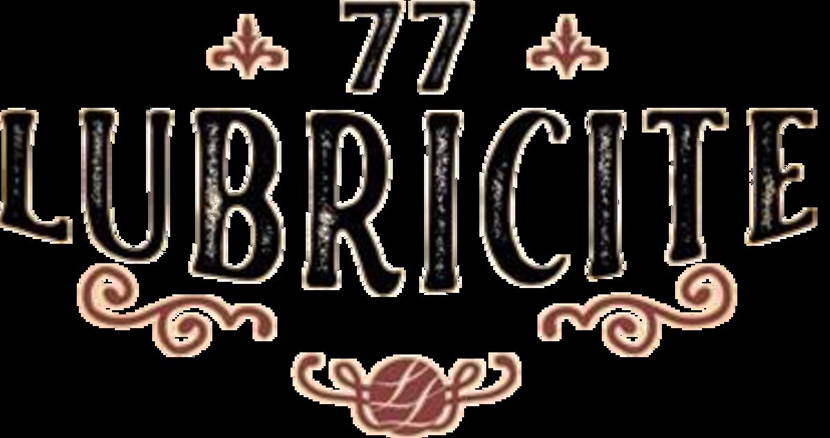 lubricite logo