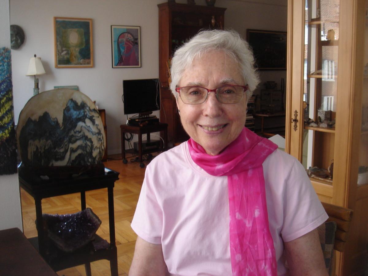 Lenore Weber