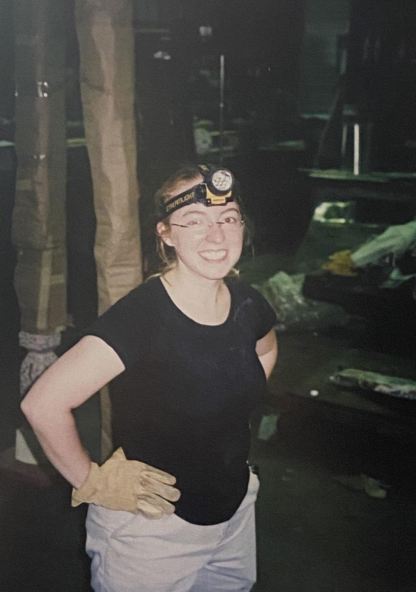 April Hann Lanford