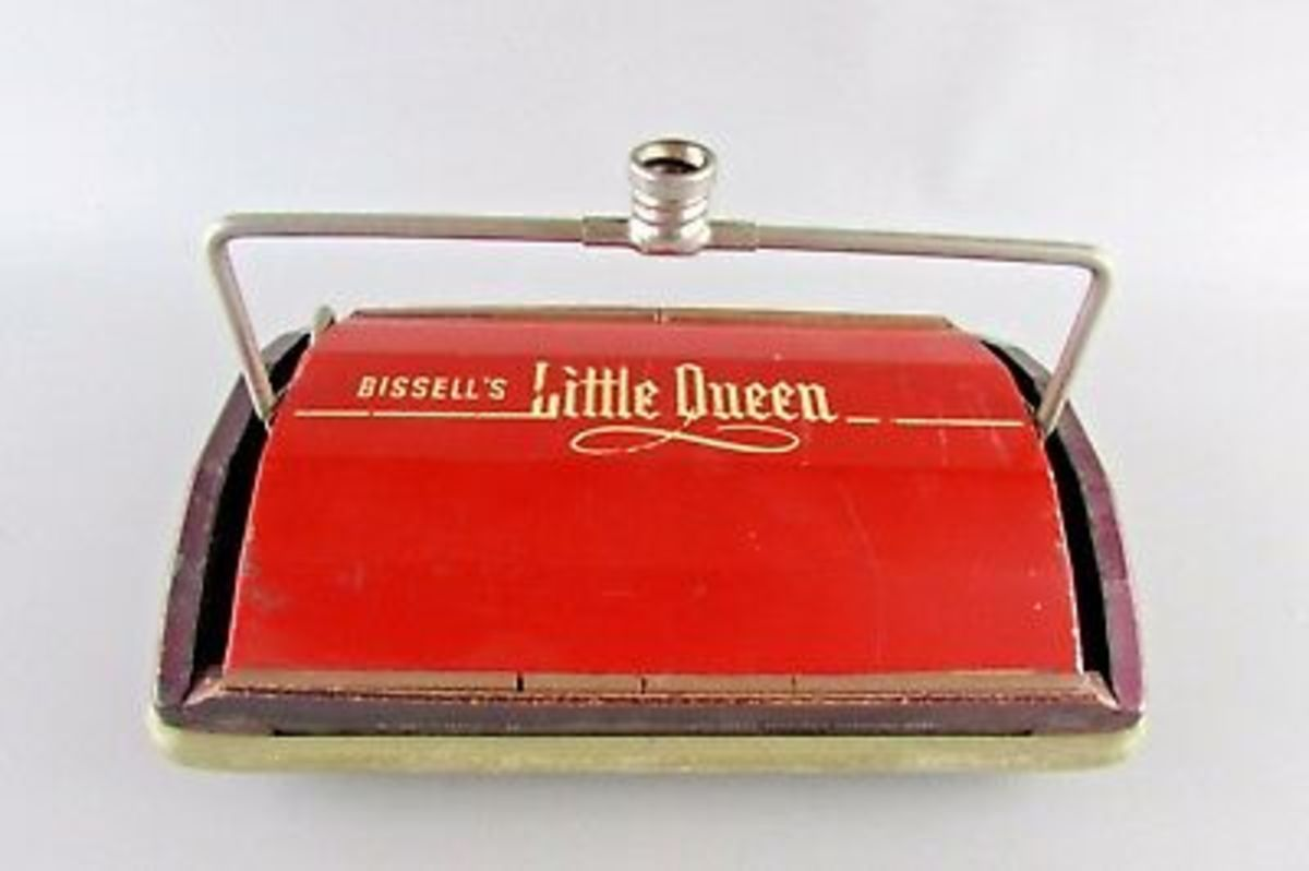 Bissell's Little Queen