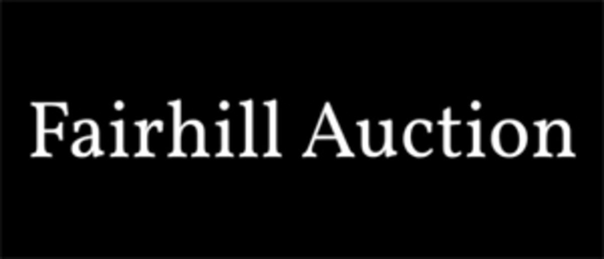 fairhill-auction