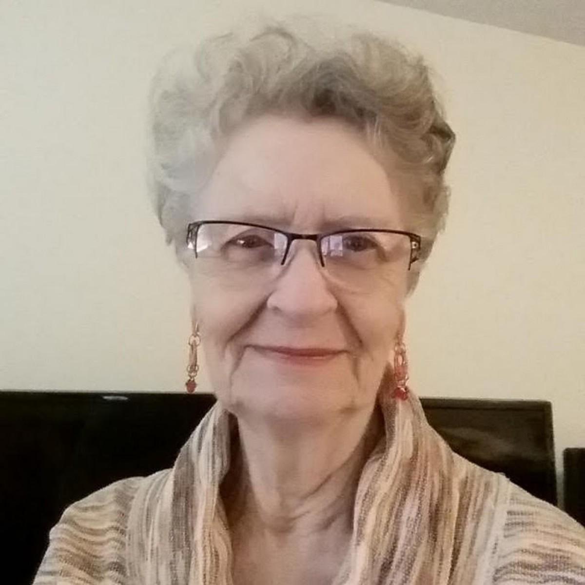 Shirley Curry