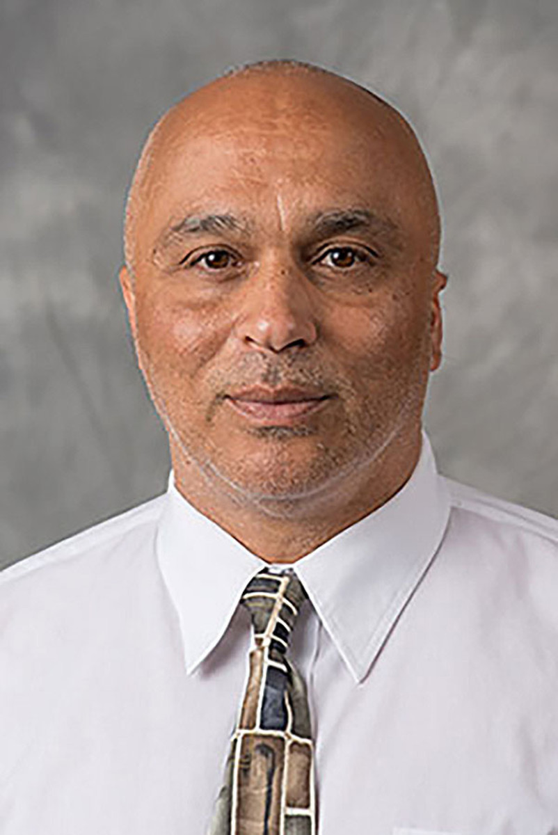 Dr. David Pilgrim