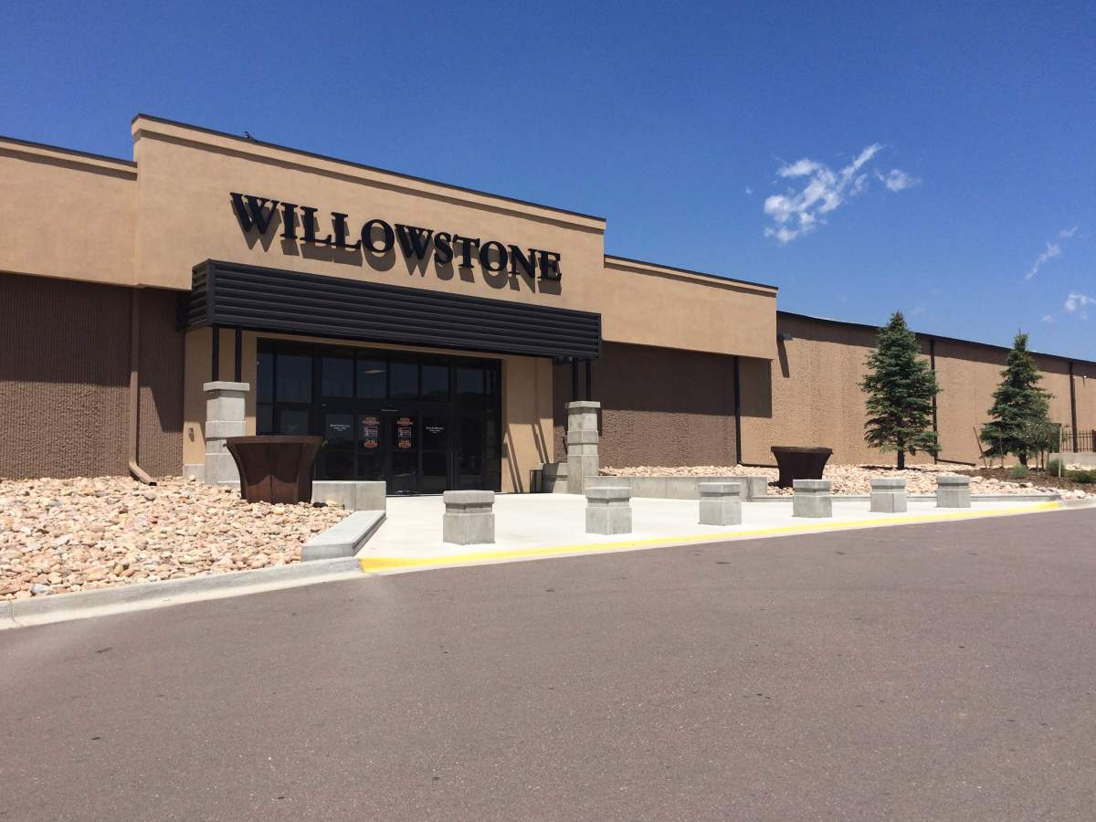 WILLOWSTONE