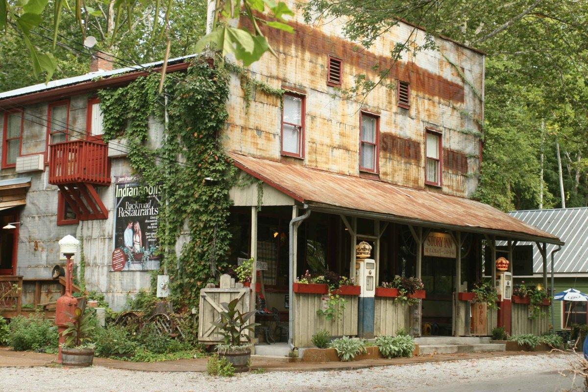 The Story Inn, Nashville, Indiana