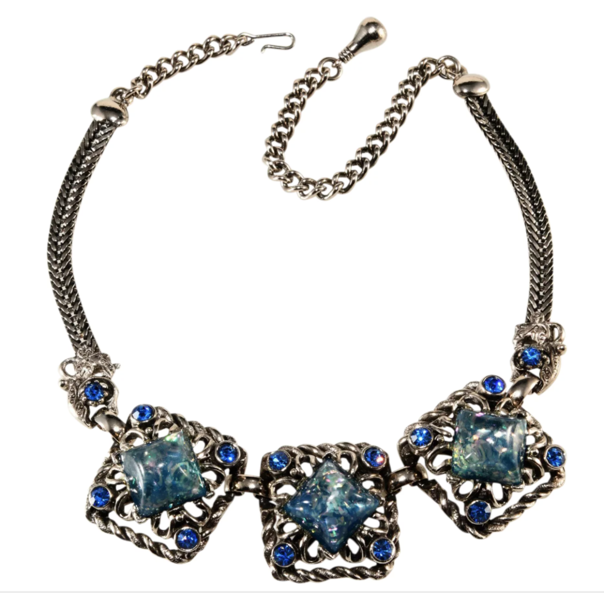 Selro necklace