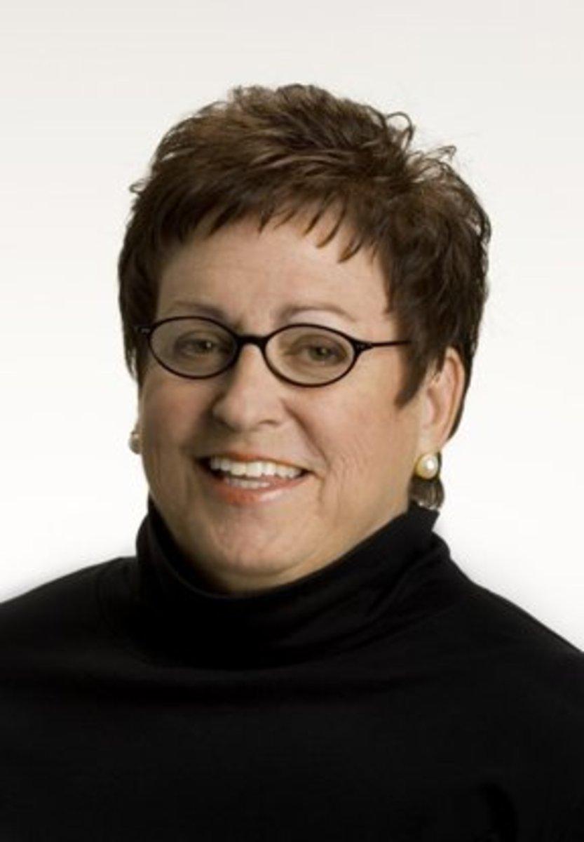 Ruth DeYoung Kohler II