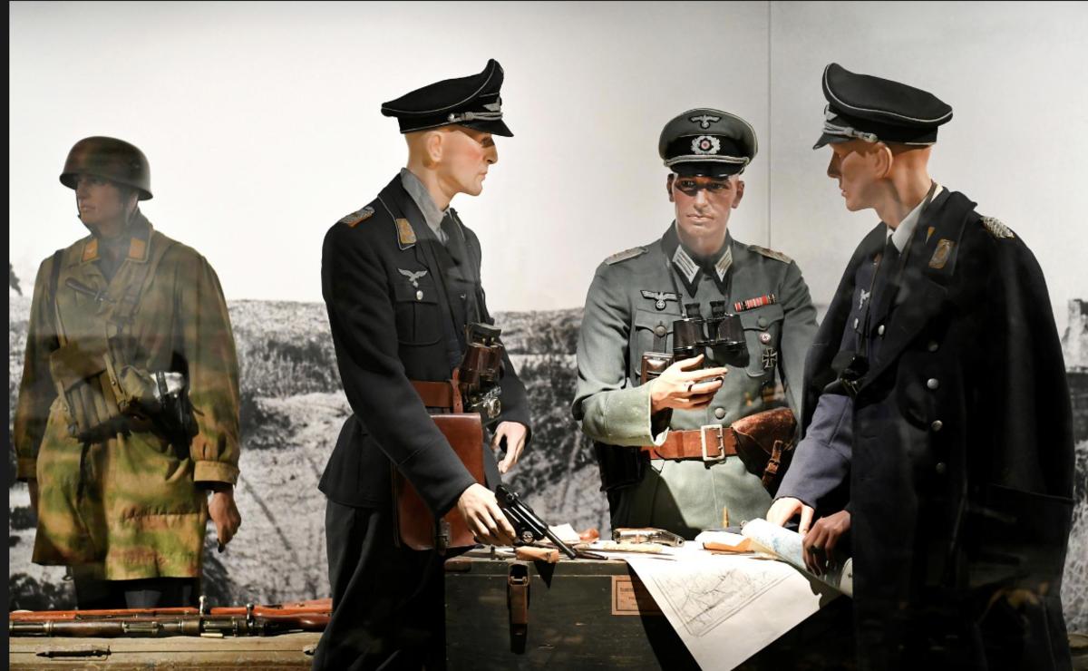 Nazi theft