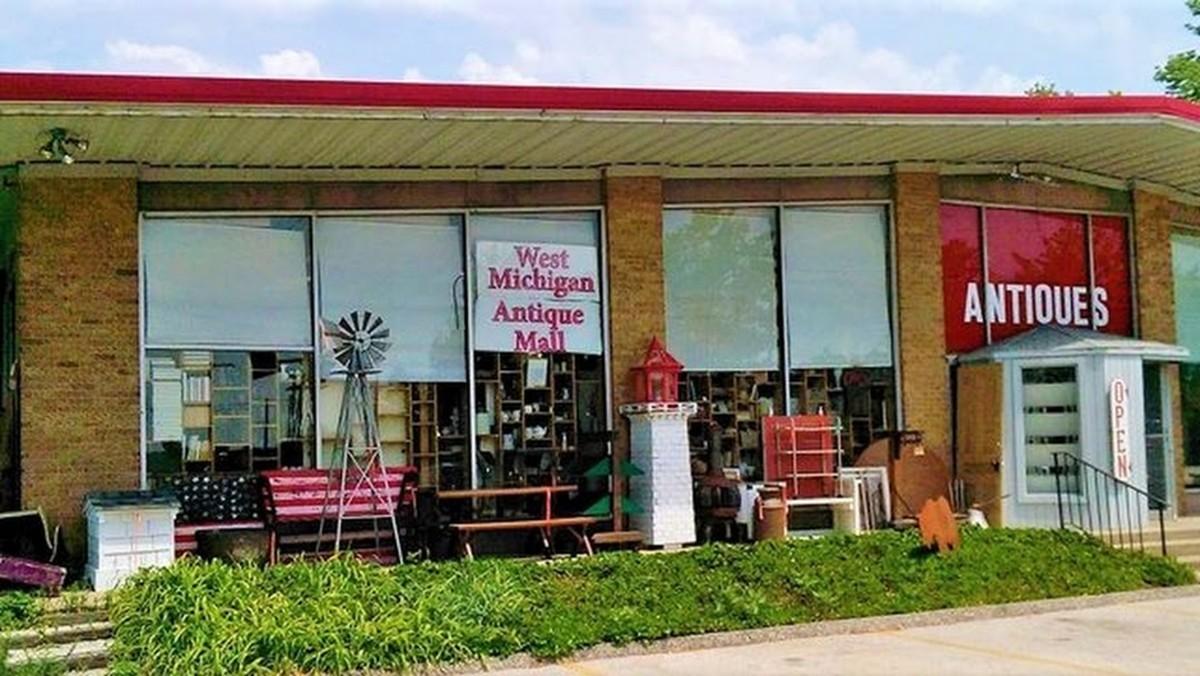 West Michigan Antique Mall