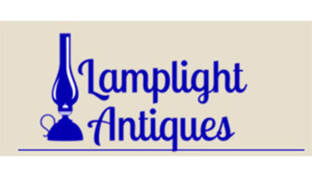 lamplight-antiques
