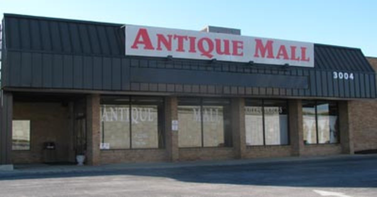 St. Charles Antique Mall