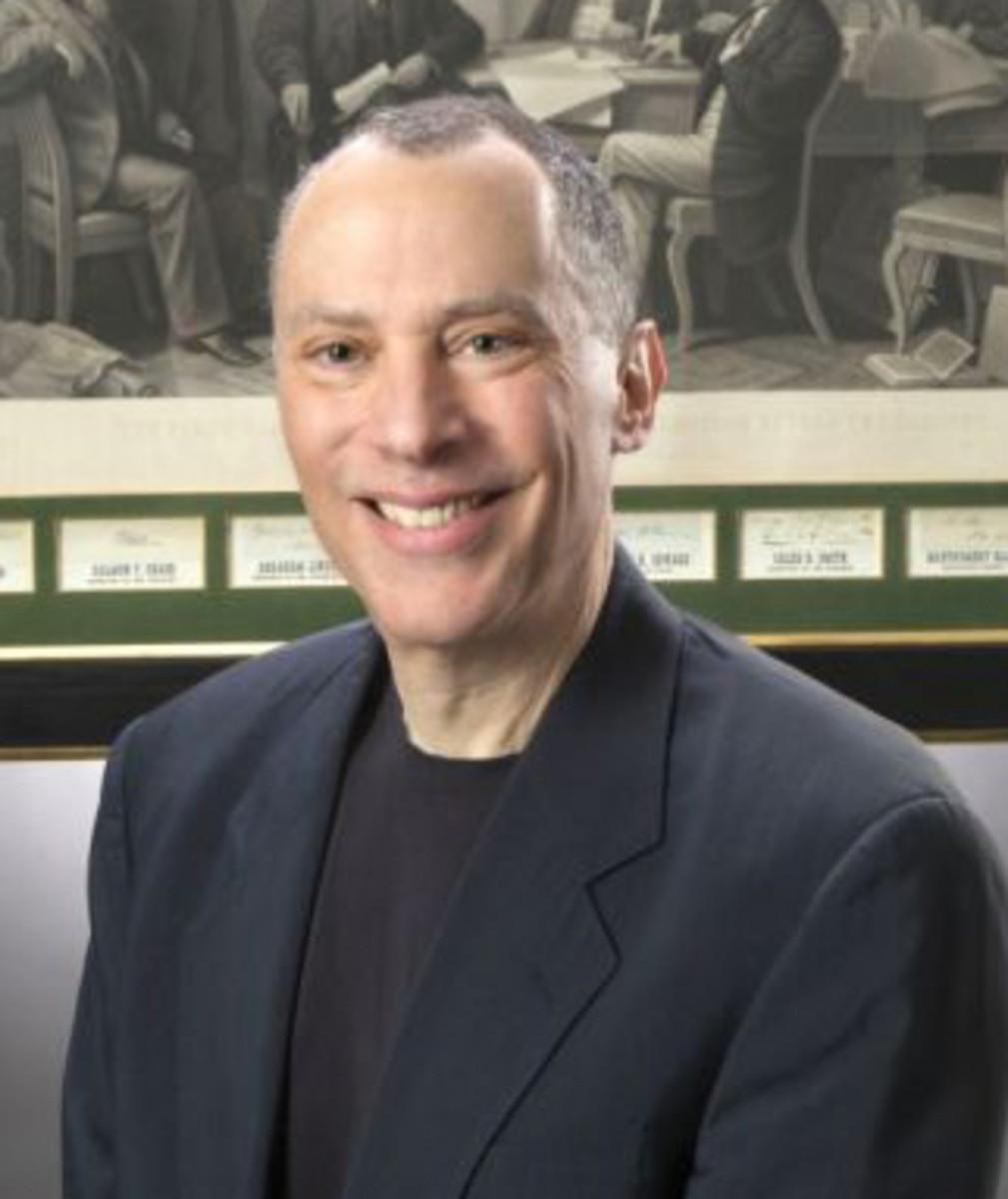 Jim Halperin