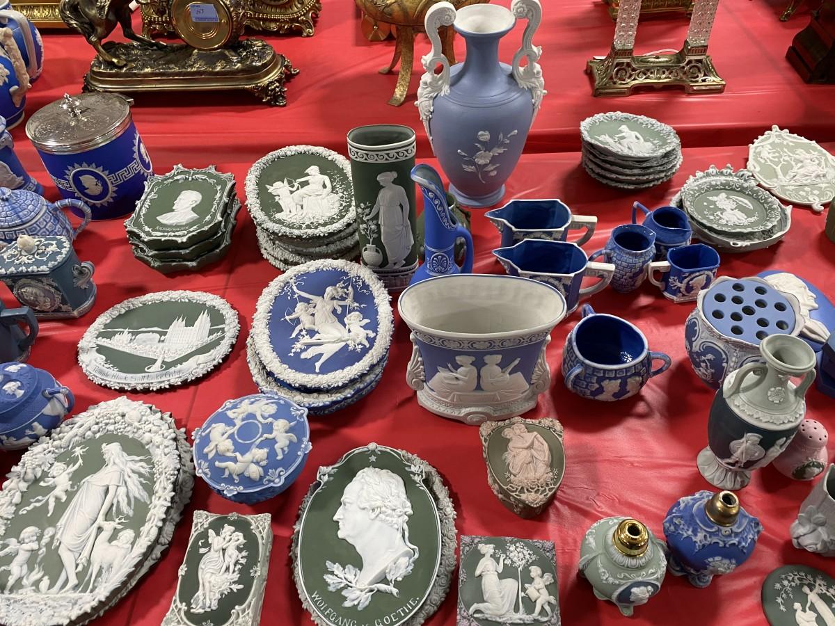 The Barton Collection – Online Auction Sale #2 Antiques