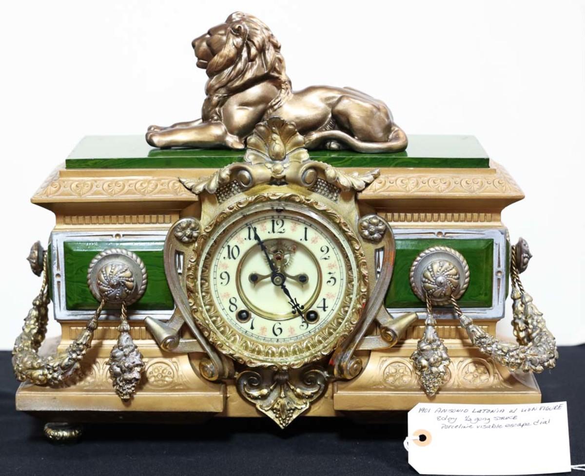 The Barton Collection – Online Auction Sale #1