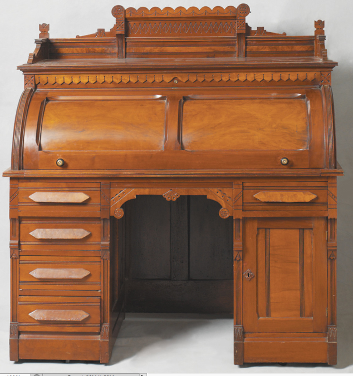 Eastlake design desk