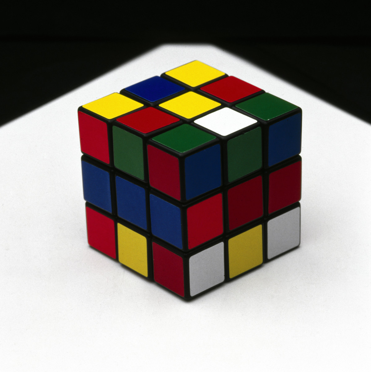 The Rubik Cube was invented by Erno Rubik in Budapest, Hungary in 1974. By 1978, the Cube was circulating in the playgrounds of Budapest, but it was not until 1980 that it made its debut in the rest of the world.