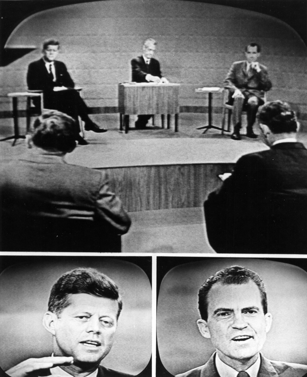 Wegner earned notoriety in 1960 when candidates Richard Nixon and John F. Kennedy were seated on his chairs during the first nationally televised presidential debates.