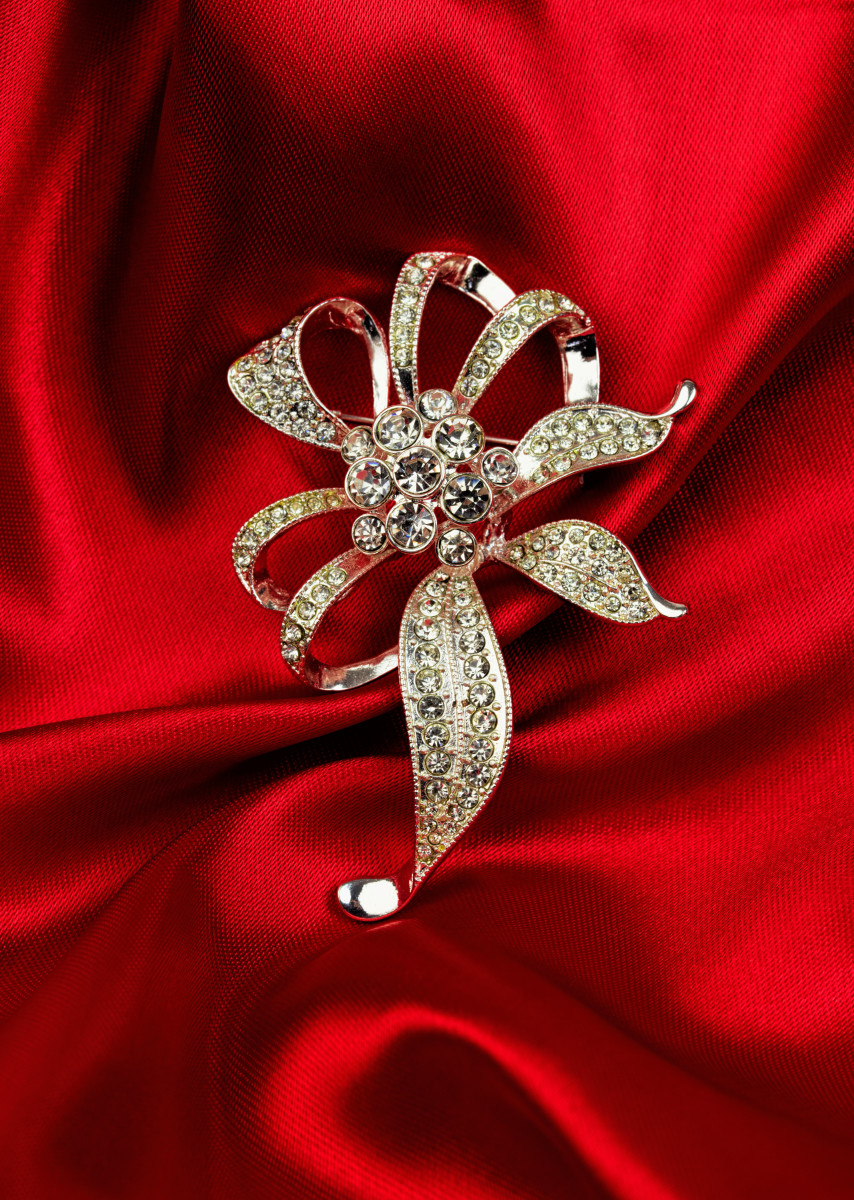 Costume jewelry seemingly never goes out of style with collectors, keeping the category in demand.