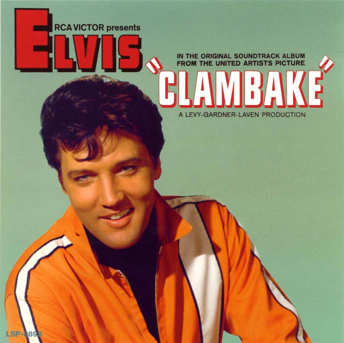 """Depending on condition, the 1967 original soundtrack album from the Elvis Presley movie """"Clambake"""" could be worth as much as $350."""
