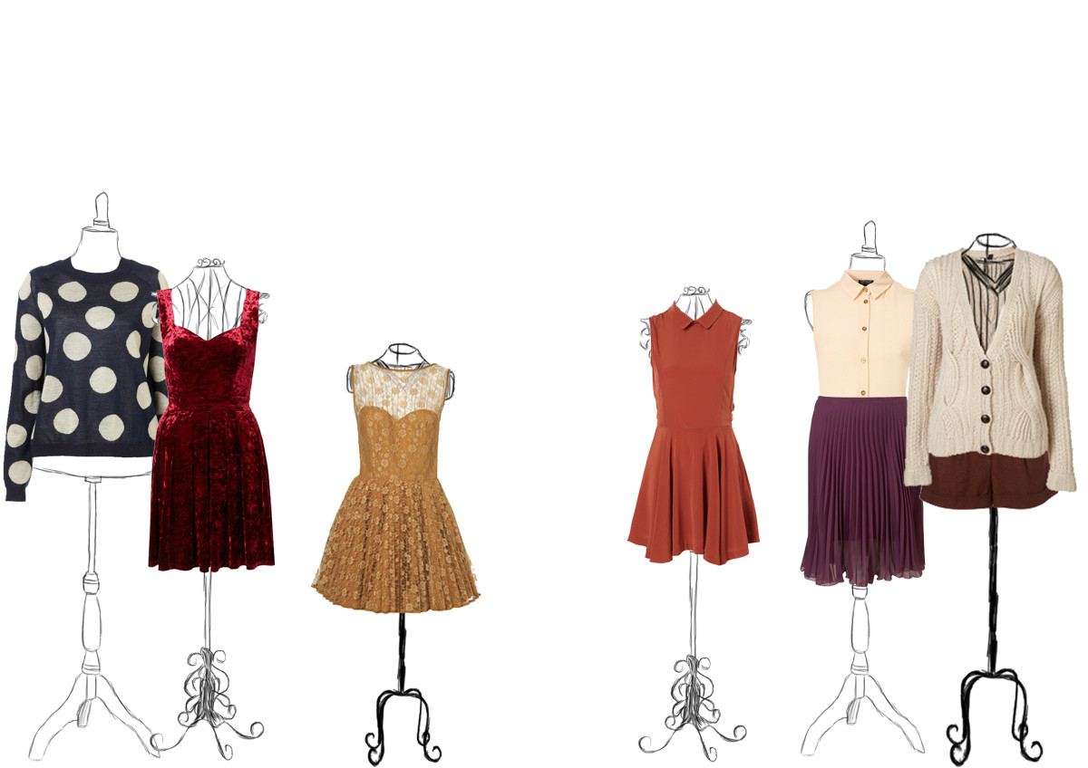 Vintage clothing remains highly desirable with consumers of all ages.