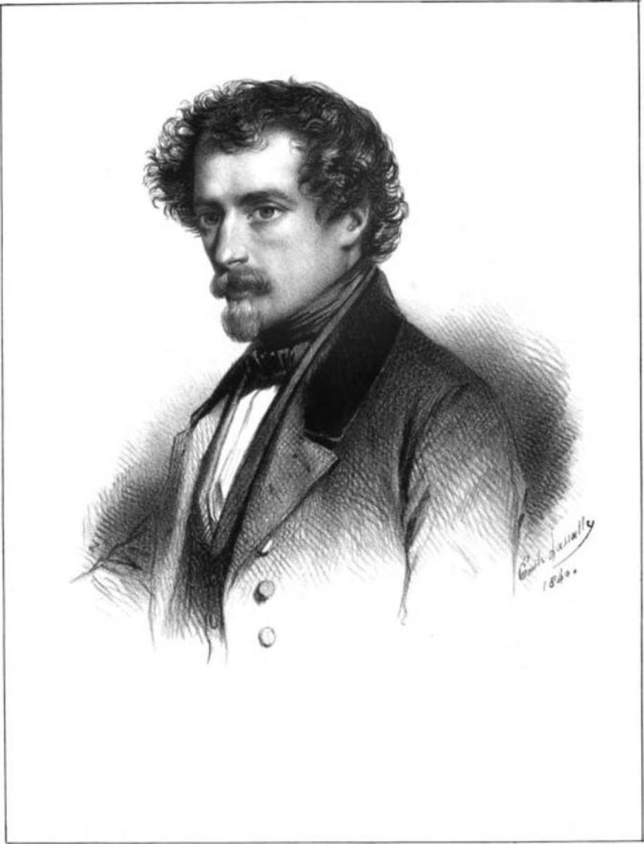 J. J. Grandville.