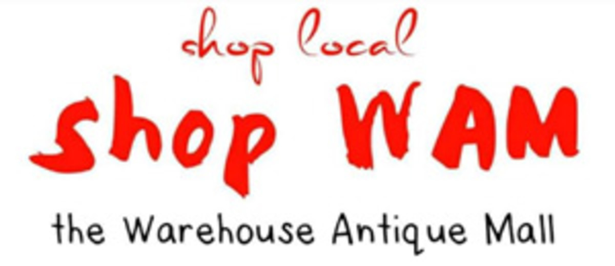 warehouseantiquemall