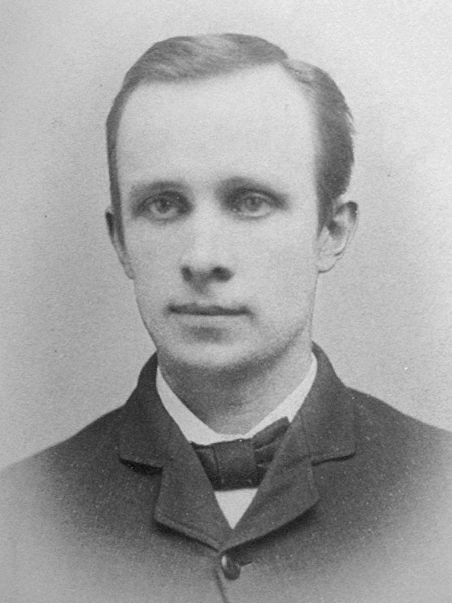 Andrew Clemens.
