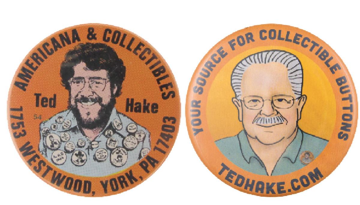 Ted Hake