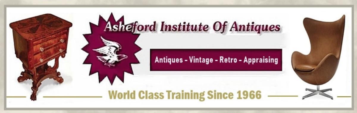 Asheford Institute of Antiques