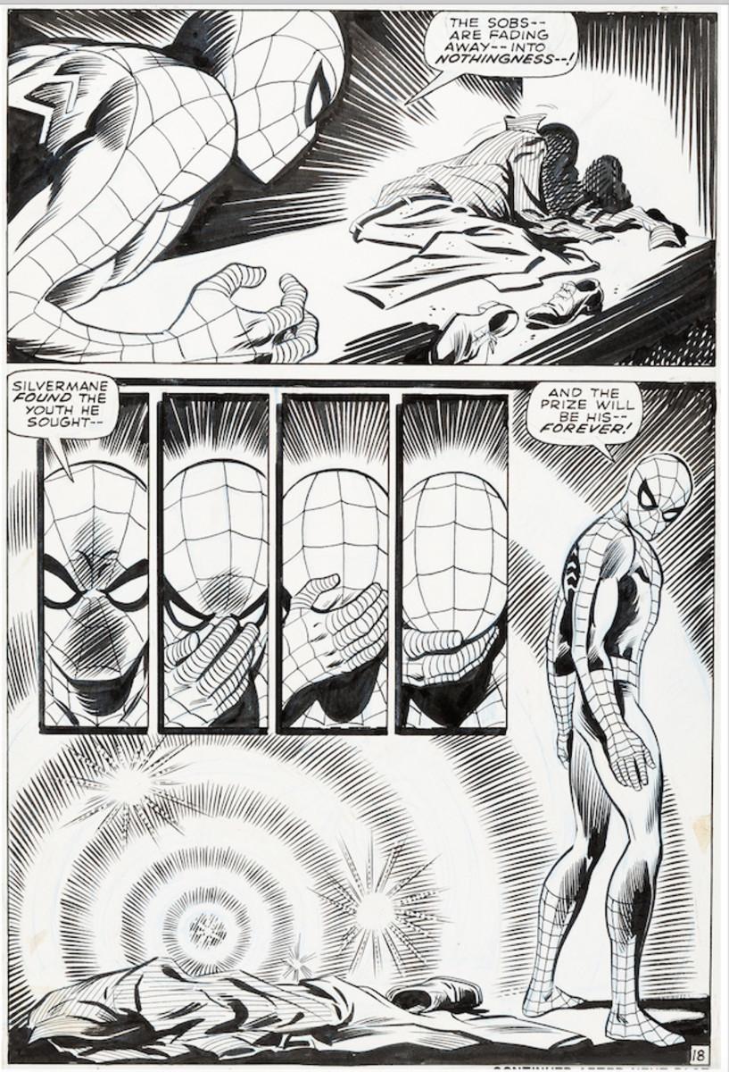Amazing Spider-Man No. 75