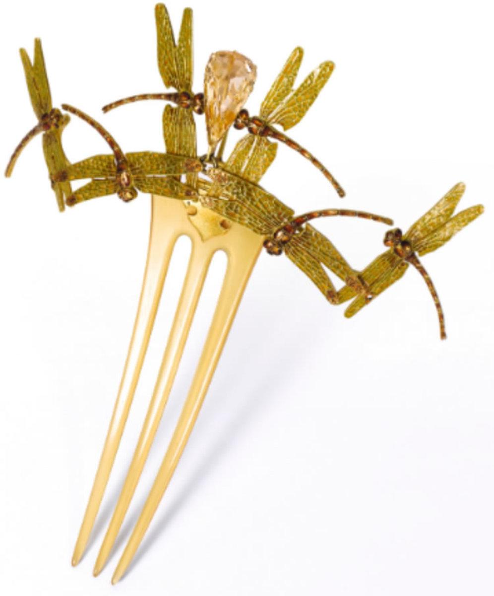 DragonflyLaliqueHaircomb1