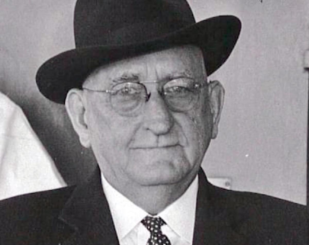 Harvey A. Sellers